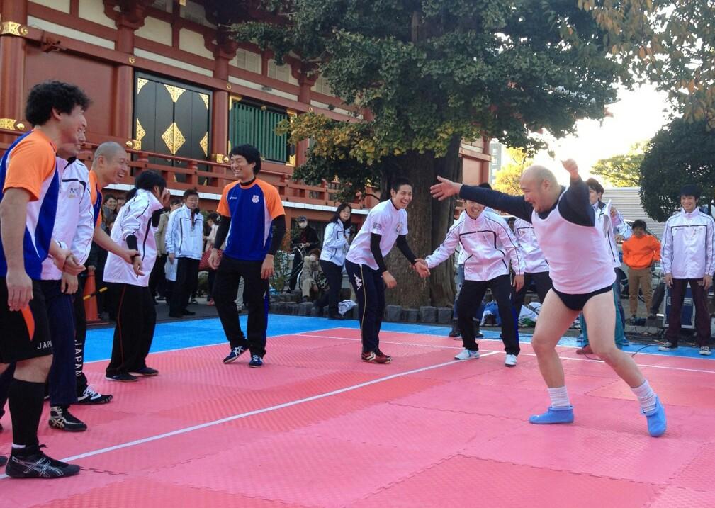 東京スポーツタウン2013