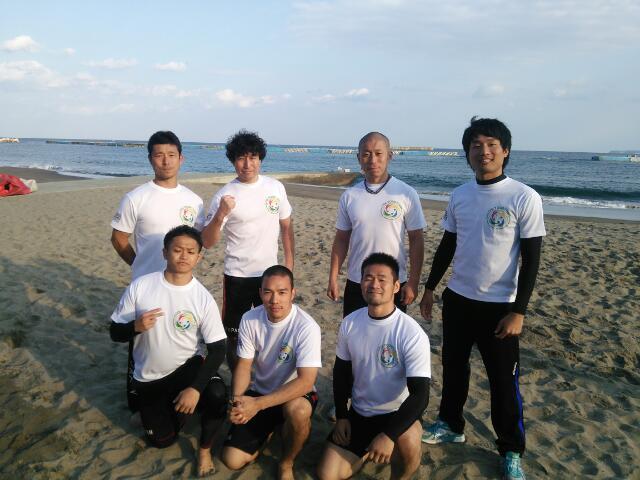 熱海サンビーチスポーツフェスタ